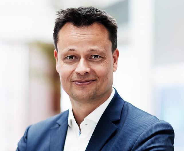 Ulrik Falkner Thagesen