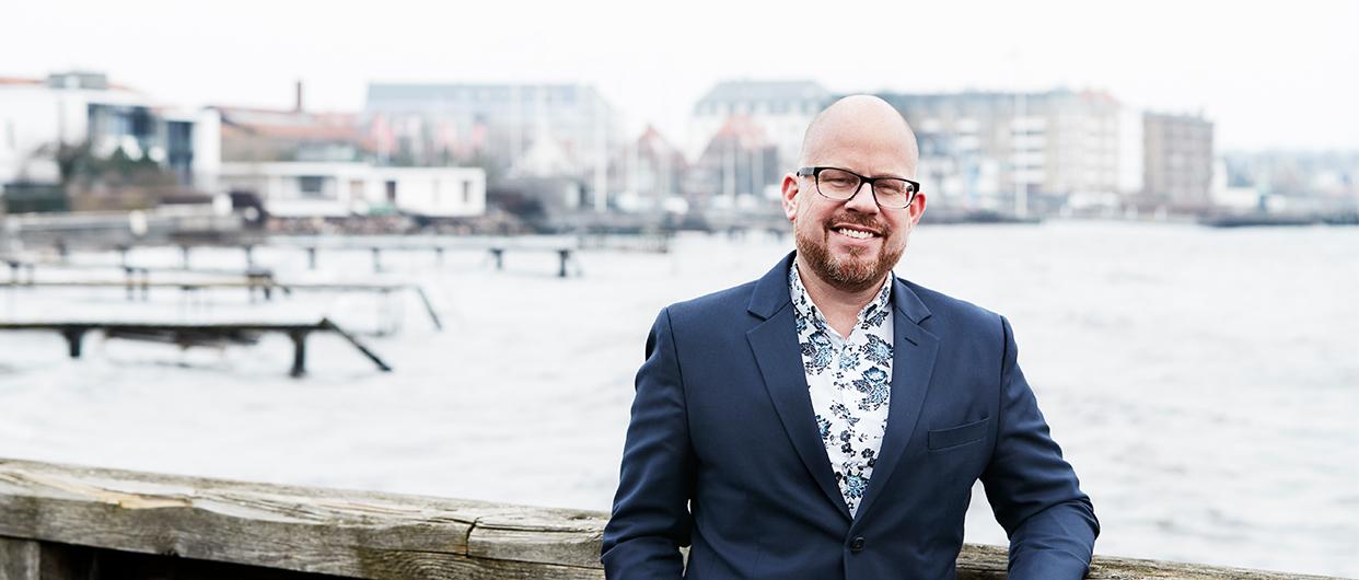Christian Vindinge Rasmussen